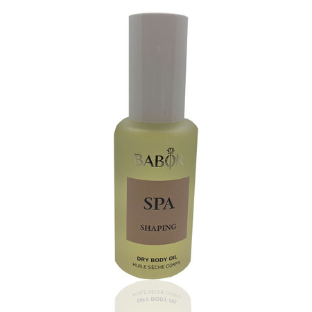 BABOR Spa Shaping Dry Body Oil - 3.38 fl. oz.