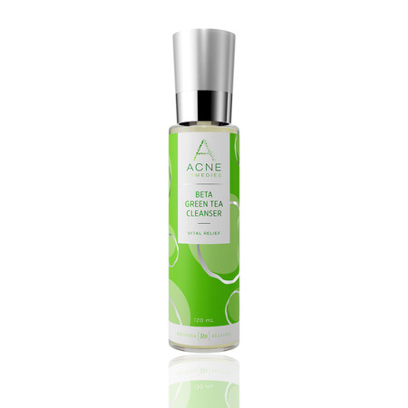 Rhonda Allison Green Tea Beta Cleanse - 120ml (RA03186)