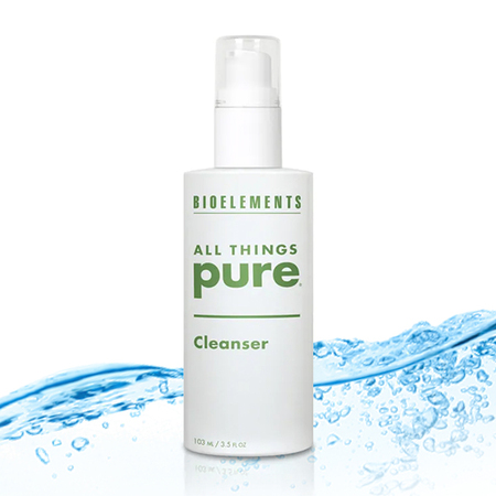 Bioelements All Things Pure Cleanser - 3.5 oz