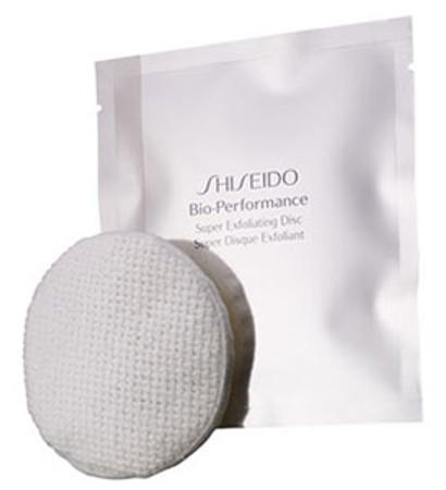 Shiseido Bio-Performance Super Exfoliating Discs, 8 discs