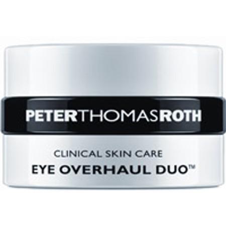 Peter Thomas Roth Eye Overhaul Duo, 0.25 oz