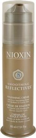 Nioxin Smoothing Reflectives Finishing Cream - 3.4 oz