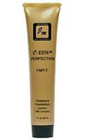 Jan Marini C-Esta Pefection Treatment Foundation - Light 2, 1 oz