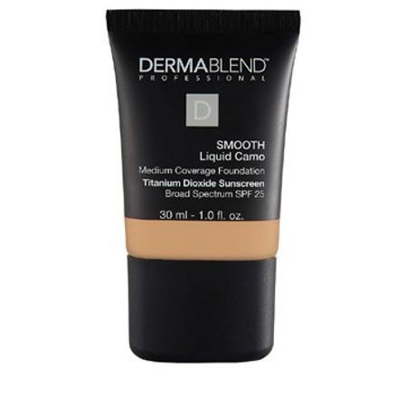 Dermablend Smooth Liquid Camo Foundation - 1 oz - Sienna (S15338)