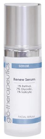 Glotherapeutics Renew Serum - 1 oz - Free with $75 Purchase