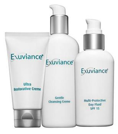 Exuviance Anti-aging Solutions
