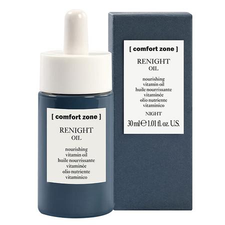 Comfort Zone Renight Oil - 1.01 oz