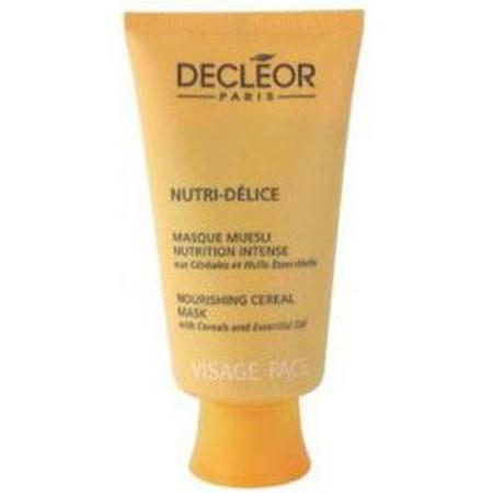 Decleor Nutri-Delice Nourishing Cereal Mask, 1.69 oz