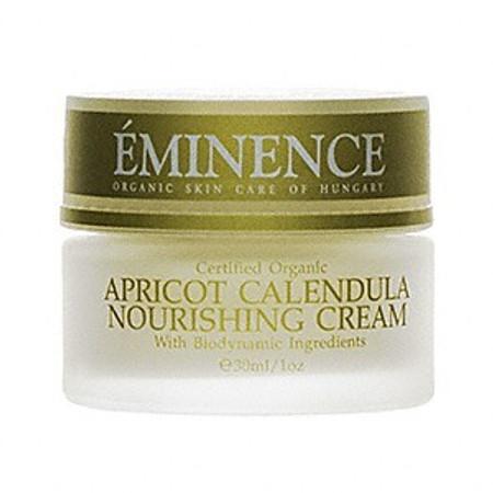 Eminence Apricot Calendula Nourishing Cream - 1 oz