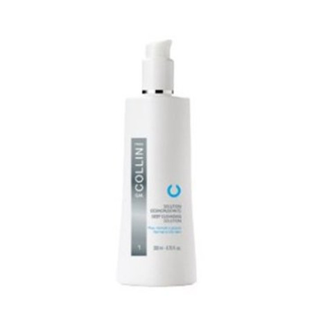 GM Collin Deep Cleansing Solution, 7 oz (200 ml)