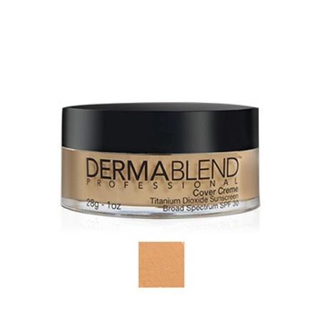 Dermablend Cover Creme SPF 30 - 1 oz - Honey Beige (Chroma 3) (800742)