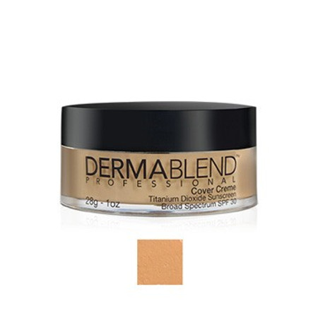 Dermablend Cover Creme SPF 30 - 1 oz - Honey Beige (Chroma 3) (800742)