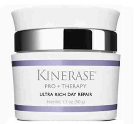Kinerase Pro + Therapy Ultra Rich Day Repair - 1.7 oz