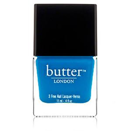Butter London Nail Lacquer 0.4 oz - Keks