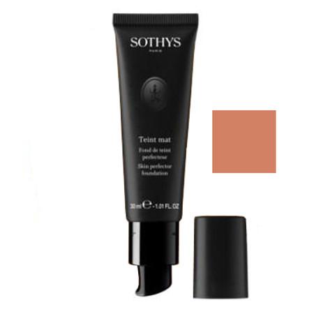 Sothys Teint Mat Skin Perfector Foundation - 1 oz - BR30