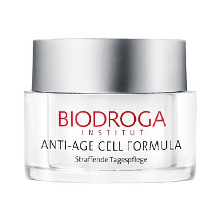 Biodroga Anti-Age Cell Formula Firming Day Care - 1.7 oz (43923)