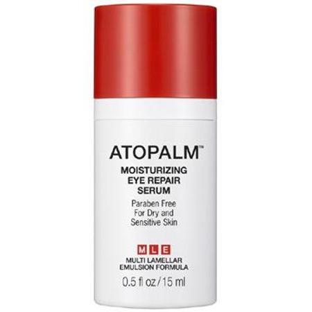 Atopalm Moisturizing Eye Repair Serum, .5 oz