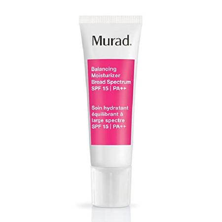 Murad Pore Reform Balancing Moisturizer Broad Spectrum SPF 15   PA++ - 1.7 oz