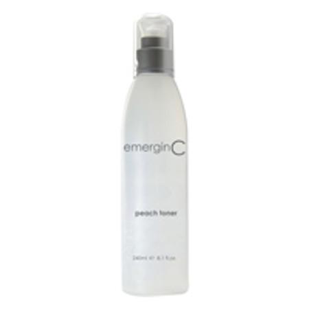 EmerginC Peach Toner, 8.1 oz (240 ml)