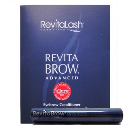 RevitaBrow Advanced Eyebrow Conditioner Travel Size - 0.9 ml (2960)