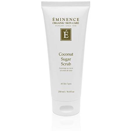 Eminence Coconut Sugar Scrub, 8.4 oz