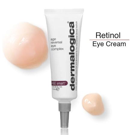Dermalogica Age Smart Age Reversal Eye Complex - 0.5 oz  (111236)