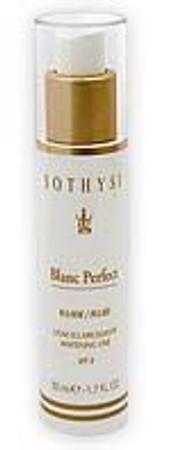 Sothys Blanc Perfect Fluid, 1.7 oz