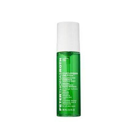 Peter Thomas Roth Cucumber De-Tox Balancing Essence Water Mist - 3.4 oz