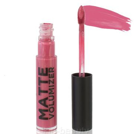 Cherry Blooms Matte Lips Volumizer Pink Coral - 0.17 oz