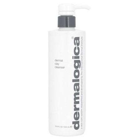 Dermalogica Dermal Clay Cleanser - 16.9 oz (500ml) 110622