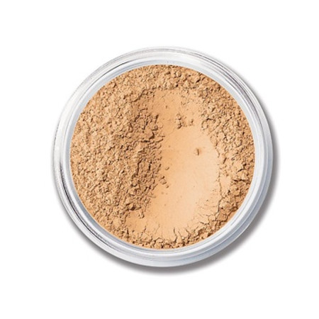 Bare Escentuals BareMinerals Matte SPF 15 Foundation, .21 oz (6 g) - Golden Medium (57983)