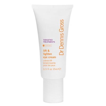 Dr. Dennis Gross Lift & Lighten Eye Cream, .5 oz