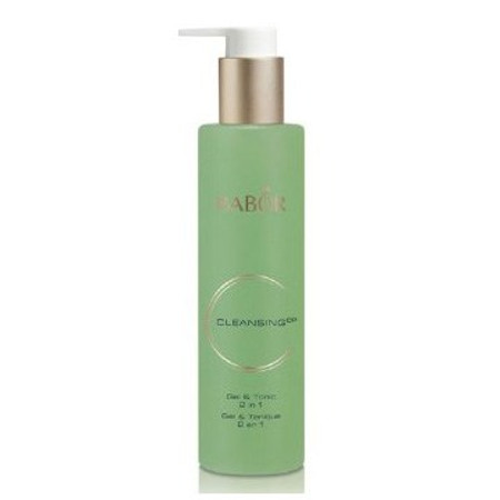 Babor Cleansing CP Gel & Tonic 2 in 1 - 6 3/4 oz (200ml) (411070)