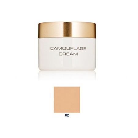 Babor Camouflage Cream - 4g - 02 Rose Beige (544902)