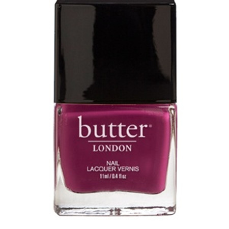 Butter London Nail Lacquer 0.4 oz - Queen Vic