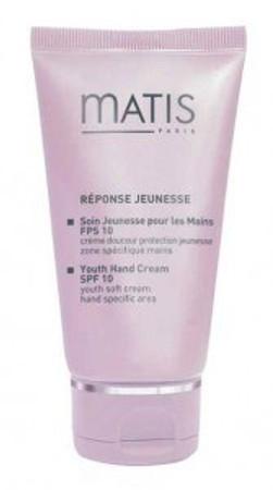 Matis Paris Youth Hand Cream SPF 10, 1.7 oz