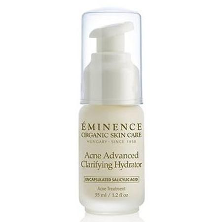 Eminence Acne Advanced Clarifying Hydrator - 1.2 oz
