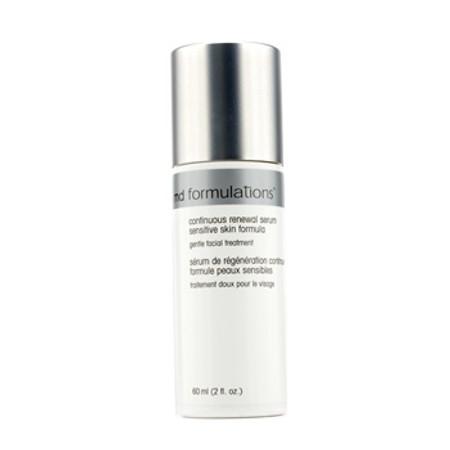 MD Formulations Continuous Renewal Serum Sensitive Skin Formula, 2 oz (37917)