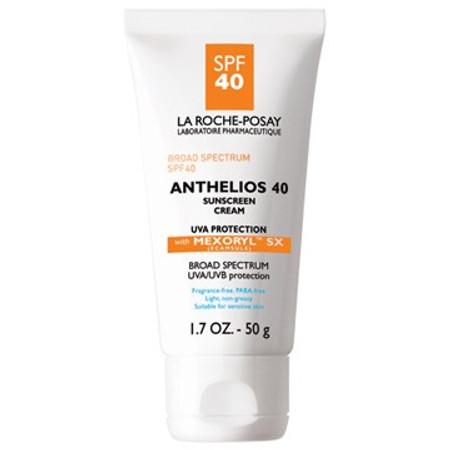 La Roche-Posay Anthelios 40 Suncreen Cream SPF 40 - 1.7 oz (805687)