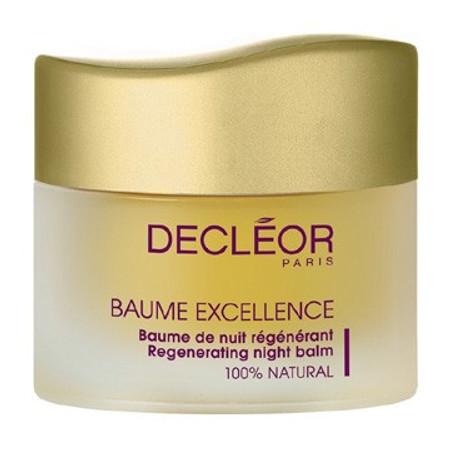 Decleor Baume Excellence Regenerating Night Balm, 1 oz (E1130700)