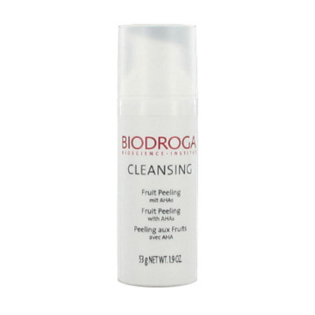 Biodroga Cleansing Fruit Peeling with AHAs - 1.9 oz (43863)