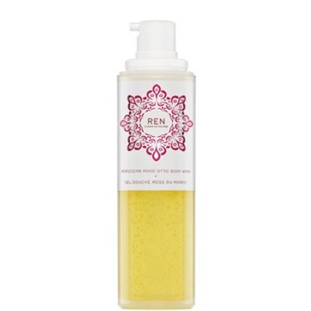 REN Moroccan Rose Otto Body Wash - 6.8 oz (3081)