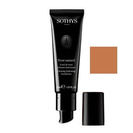 Sothys Teint Naturel Glowing Hydrating Foundation - 1 oz - B50