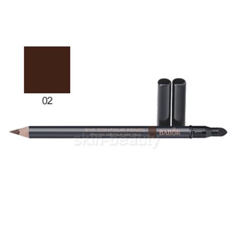 Babor AGE ID Eye Contour Pencil 02 Brown - 1g (632002)