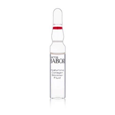 Doctor Babor Hyaluronic Collagen Booster Fluids - 14 ampoules