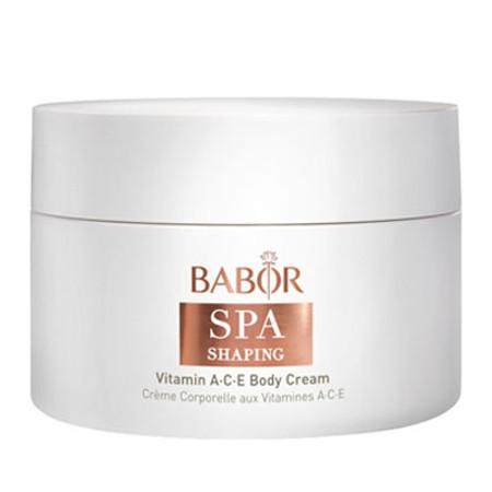 Babor Spa Shaping Vitamin ACE Body Cream - 7 oz (420760)