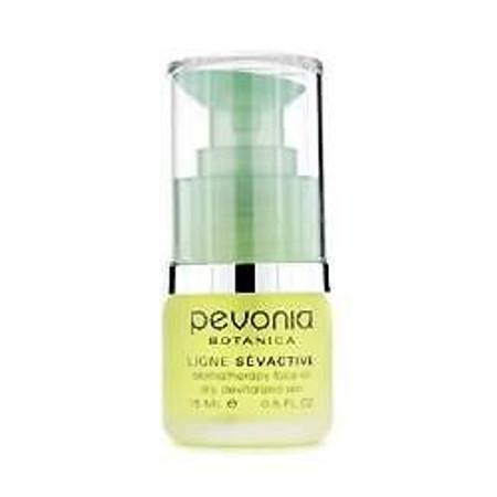 Pevonia Botanica Aromatherapy Face Oil: Dry, Devitalized Skin, .5 oz (15 ml)