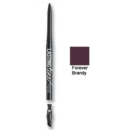 BareMinerals Lasting Line Long-Wearing Eyeliner - 0.35g - Forever Brandy (68046)