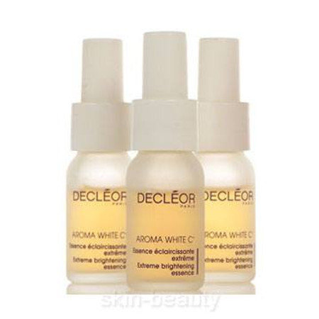 Decleor Aroma White C+ Extreme Brightening Essence - 3 x 10 ml (E1215500)