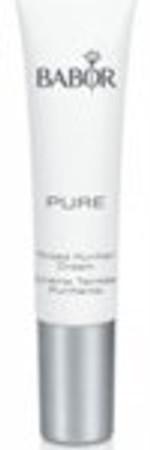 Babor Pure Tinted Purifier Cream, 9/16 oz (15 ml)